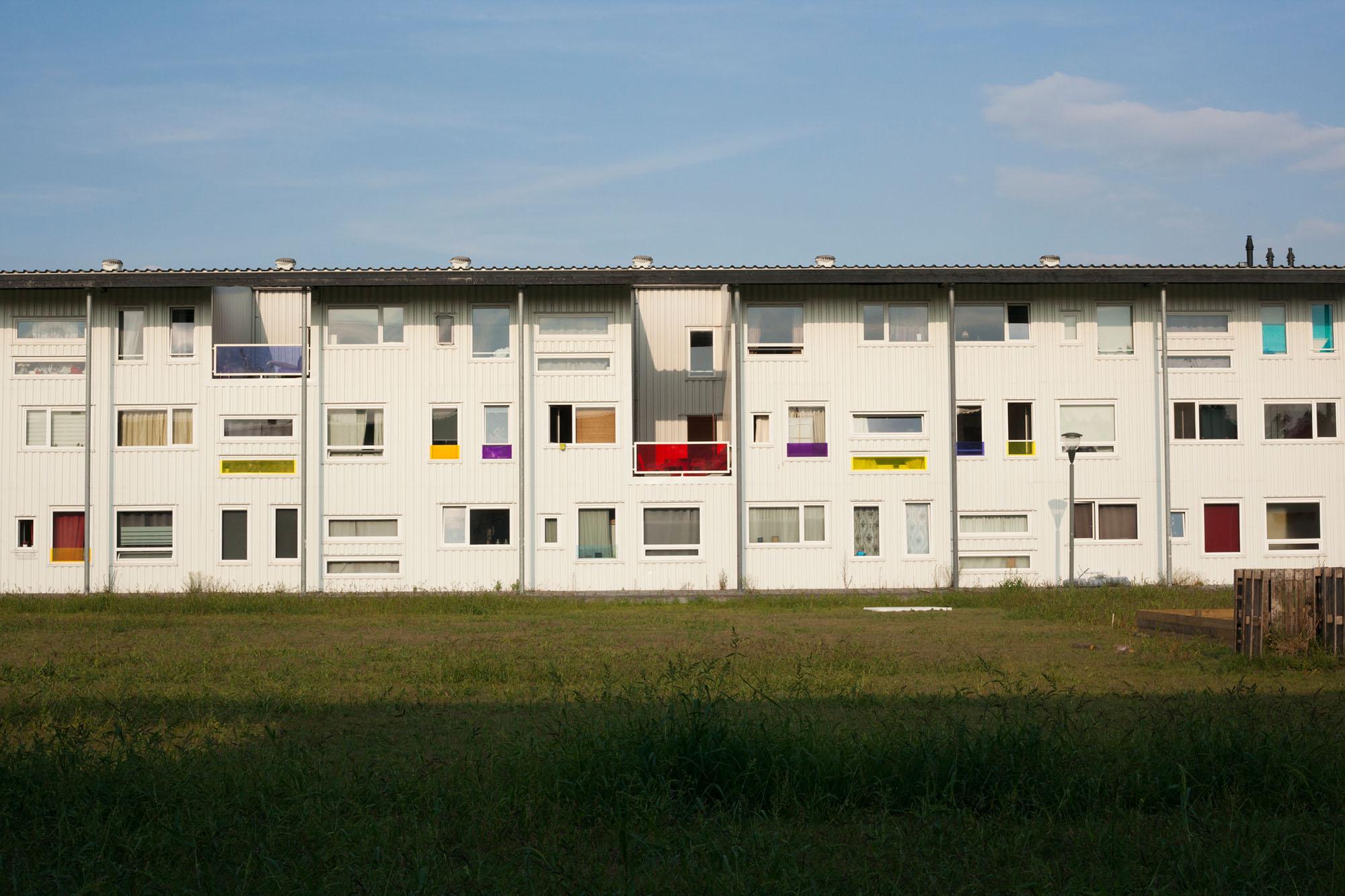de key amsterdam student housing
