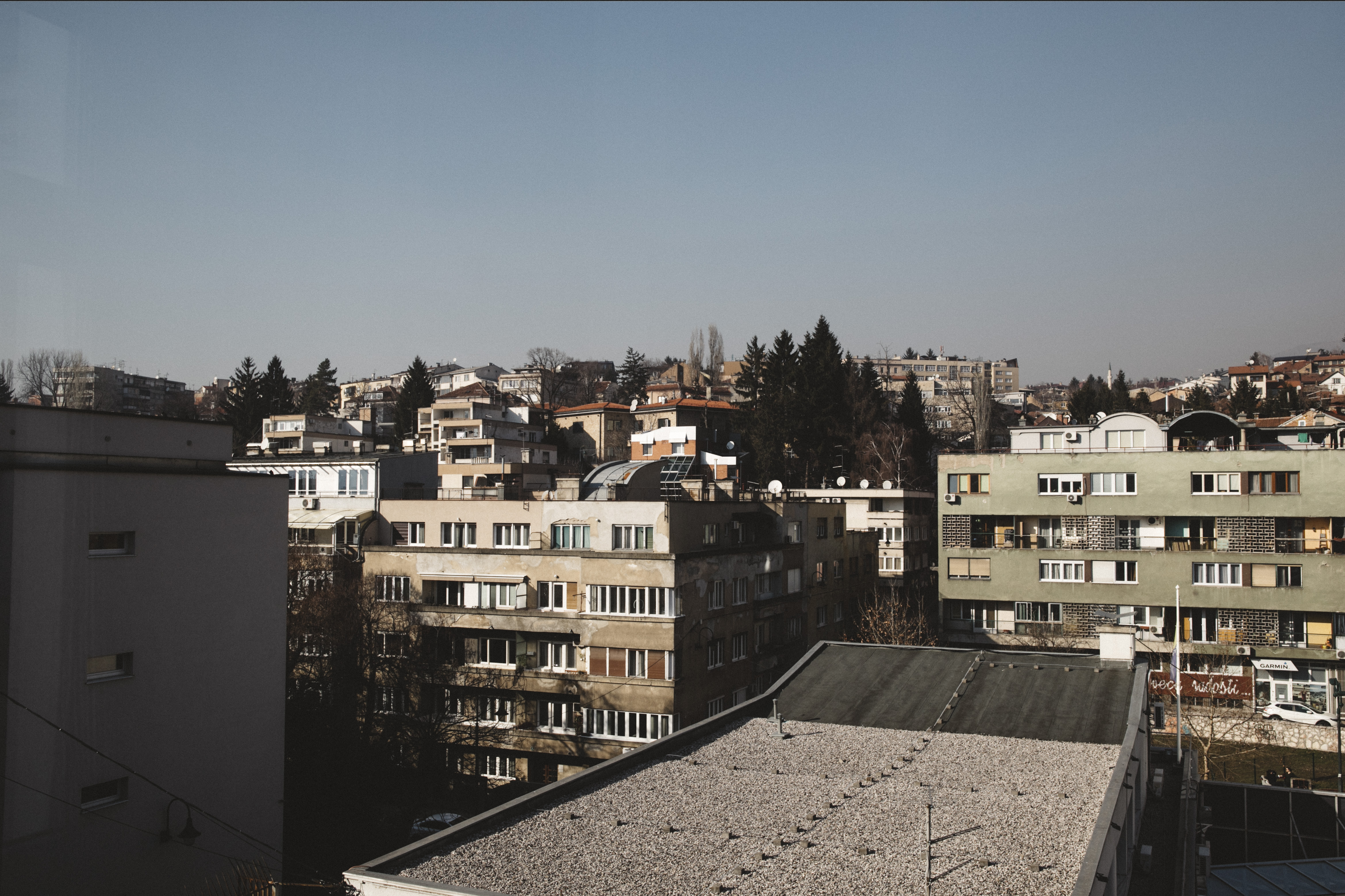 Sarajevo In Times Of Now Assemble Papers
